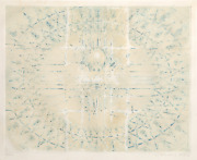 Krishna Reddy, Untitled, Intaglio On Arches Paper, Signed And Numbered In Pencil