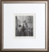 Timothy Cole Young Woman With A Water Jug Photogravure On Thin Vellum Paper S