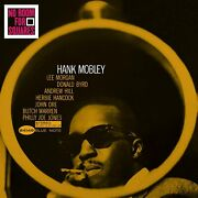 Hank Mobley No Room For Squares Blue Note 75th Anniversary New Sealed Vinyl Lp