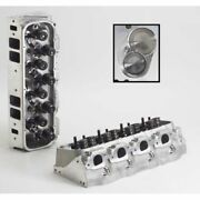 Brodix 2021024 Cylinder Head Assembled Bb-2 Xtra For Big Block Chevy New