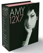 Amy Winehouse - 12x7 The Singles Collection [new 7 Vinyl] Boxed Set