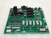 New Open Box Mge Comet 72-164006-01 Rev C02 Power Supply Board 62-164006-01 A01