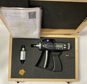 Fowler Bowers 54-566-704-0 Xth Holematic Pistol Grip .160-.200/4-5mm Range