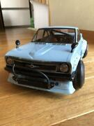 Ta05 Square Mini Conversion Mini Chassis Rwd From Japan Free Shipping