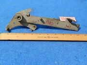 Wurlitzer 1100 1080a Mechanism Knee Action Assembly 49358 + Rotary Arm 44880