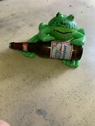 Budweiser Frog And Bottle Inflatable