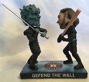 Houston Astros Game Of Thrones Jake Marisnick Got Bobblehead With Game Ticket