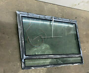 1986 Regal Commodore 277xl Right Side Front Windshield Glass Piece