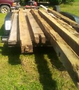Timbers For Fireplace Mantles
