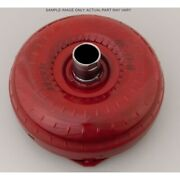 Hughes Performance 43-30 Pro-street 30 Series Torque Converter For Ford C-6 New