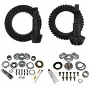 Yukon Ygk079 Complete Gear And Kit Pakage For Jl Jeep Non-rubicon New