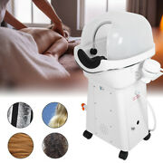 Salon Head Scalp Massager Fumigation Physiotherapy Hair Growth Promoter Machines