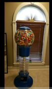 Lock And Key Replacement For Blockbuster Spiral Gumball Machine Block Buster Gum