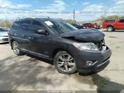 Battery Lithium Ion Battery Pack Fits 14 Infiniti Qx60 344721