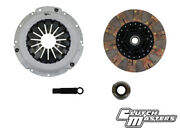 Single Disc Clutch Kits Fx400 16078-hdcl For Toyota Truck Tacoma 2005-2011 6
