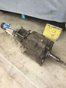1994-1995 Chevy T5 Manual Transmission 5 Speed Hot Rod S10 Truck World Class
