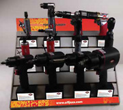 American Forge And Foundry 7000d1 Air Tool Display - Mixed Assortment