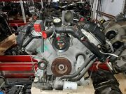 2004 Ford Thunderbird 3.9l Engine Motor With 60558 Miles