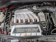 2009 Audi A3 3.2l Engine Motor With 87661 Miles