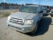 Temperature Control Sr5 With Cd Fits 05 4 Runner 7315124