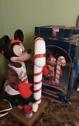 Disney Santa Best Mickey Unlimited Holiday Animation 22 Mickey Mouse Christmas