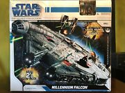 Star Wars Millenium Falcon The Legacy Collection 2008
