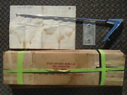 Nos 60 Ford 1960 Edsel Rear Deck Antenna C0af-18813-b Late 50s Early 60s Mercury