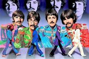 Forever Beatles Abbey Road Walk Diamond Painting Full Square Drill 5d Diy