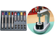 F13915 Contact Free Delicate Watch Hand Remover For Professional Movement Repair