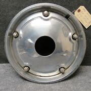 1 Gmc Chevrolet Chevy Truck 4x4 Front Hubcap 14 Stainless Steel Oem 52756