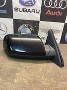 2016 2017 2018 Ford Edge Right Mirror W Blind Spot Used Oem 16 17 18