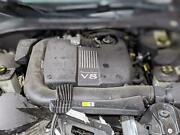 2003 Ford Thunderbird 3.9l Engine Motor With 44000 Miles
