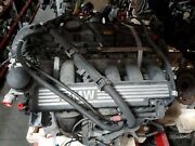 Engine Out Of A 2011 Bmw 328 Xdrive N51 3.0l Motor With 76061 Miles