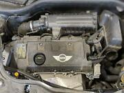 2013 Mini Cooper Base 1.6l Engine Motor With 84200 Miles