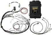 Haltech Elite 1000+ For Mazda 13b S4/5 Cas With Ign-1aignition Ht-150878