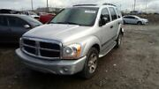 Passenger Right Lower Control Arm Front Fits 06-09 Durango 6084859
