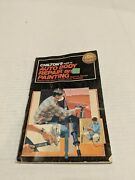 Chiltons Auto Body Repair And Painting Step By Step Rust Dents Manual 6940 Fs
