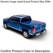 Undercover Uc1116l-g1e Lux Truck Bed Cover - Limited Edition Red/crimson Red New