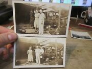 1939 Cherokee North Carolina Indian Reservation Pictures Photos Lodge Gift Shop
