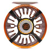 Hardy Ultralite Mtx-s Reel - All Sizes - Free Line And Backing - Free Shipping