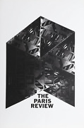 Louise Nevelson, Paris Review, Screenprint, Signed And Numbered In Pencil