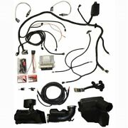 Ford Racing M-6017-504v Engine Control Pack For Coyote Mustang Crate Engines New