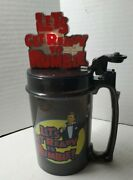 Michael Buffer Letand039s Get Ready To Rumble Novelty Talking Cup