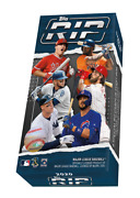 2020 Topps Rip Ultimate Collectors Box - Sealed Box In Hand