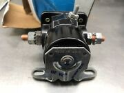 1973-79 Ford Truck Nos Dual Batttery Solenoid Camper Special F250 F350 F150 4x4