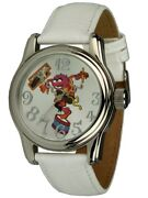 Disney Watches Automatic Watch Muppet-show Motif The Animal Unisex Watch