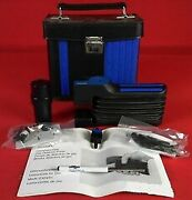 Drager Arhn-f012 Accuro Deluxe Gas Detector Tube Pumps