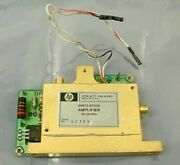 Hp - Agilent - Keysight 08673-67008 Output Amplifier Option For 8673b D And G