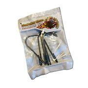 Lavalock Meat Hooks Rib Hangers Stainless Steel For Uds Wsm Bbq Pit Smokers B...