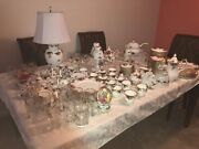 Royal Daulton China. Old Country Roses Pattern. 12 Place Settings